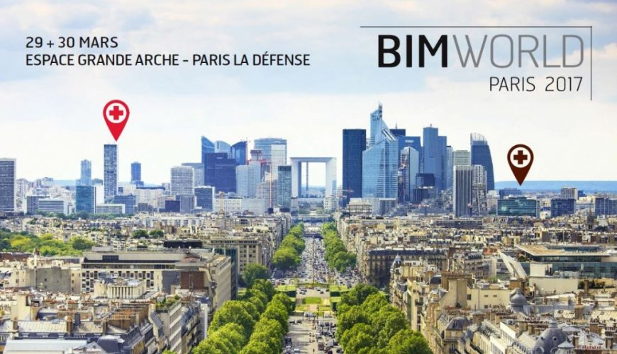 Salon-BIM-World-Paris-affiche
