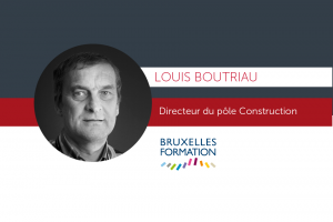 interview COMAP louis boutriau