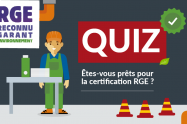 quiz certification RGE