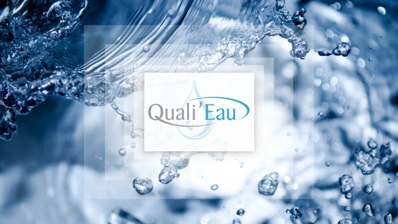 certification quali'eau