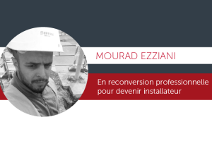 formation d'installateur reconversion professionnelle