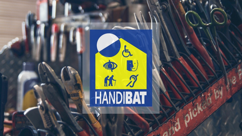 label handibat installateurs
